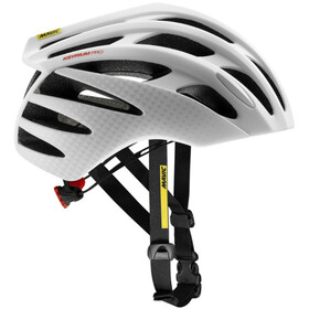 Mavic Ksyrium Pro MIPS Helmet Men White/Black